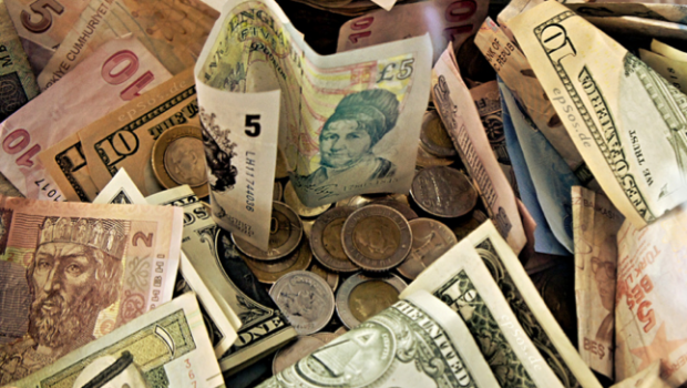Marche des devises le forex