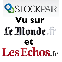 stockpair option binaire