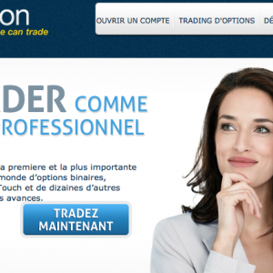 Anyoption page acceuil