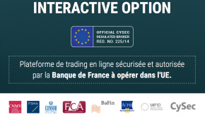 Interactive Option Regule Banque de France