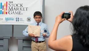 gagnant concours bourse