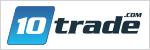 10trade logo widget