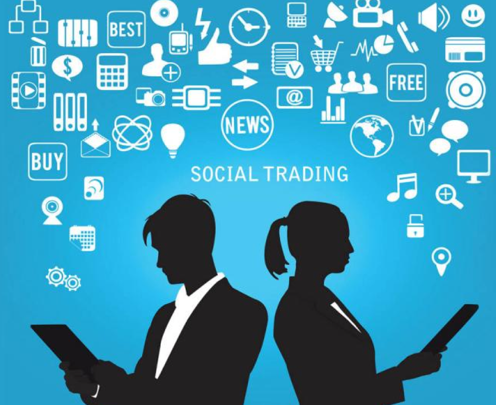was ist social trading