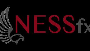 nessfx logo rouge