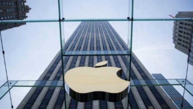 Apple et la bourse