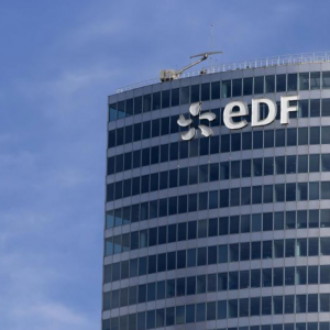 EDF et bourse