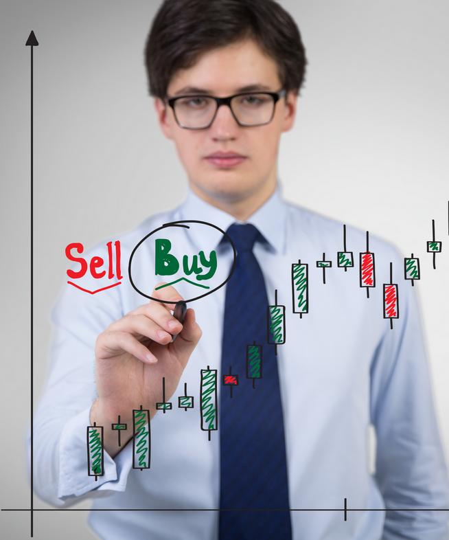 Conseil trader acheter ou vendre