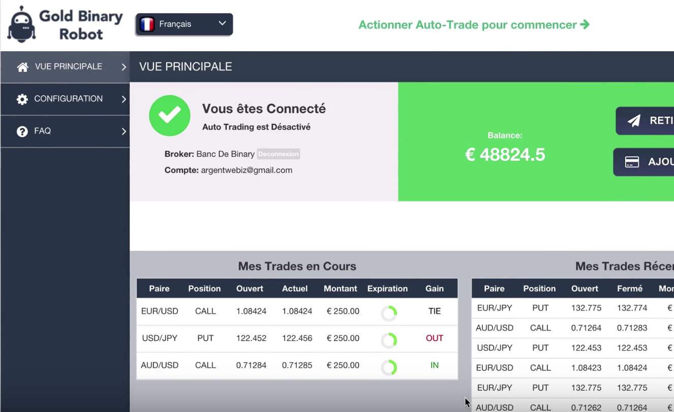 Binary option robot la gi