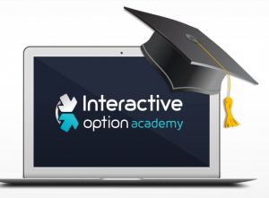 Academie de trading interactive option