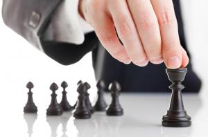 Echec et trading decision
